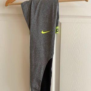 Fleece Lined Nike Leggings